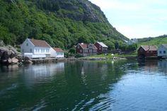 Farsund, Vest-Agder, Norway.