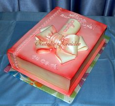 -- Comunion Cakes, Book Cakes, Psp, First Communion, Christening, Gift Wrapping, Music, Baby, Gifts