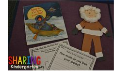 arctic animal kindergarten lesson plan