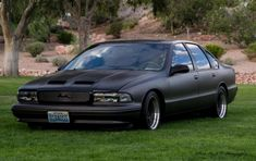 Classic Car News Pics And Videos From Around The World 1996 Impala Ss, Chevy Impala Ss, Chevy Ss, Chevrolet Chevelle, Cool Car Pictures, Car Pics, Detroit Steel, Buick Roadmaster, Gm Car