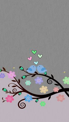 Jewels designed by jane crowther. Cellphone Wallpaper, Iphone Wallpaper, Phone Backgrounds, Wallpaper Backgrounds, Cover Wallpaper, Grafik Design, Cute Wallpapers, Bunt, Valentines