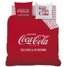 Coca Cola (Duvet Cover).