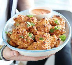 Tandoori chicken. Only use half the lemon. Add tomato paste? Put on skewers?
