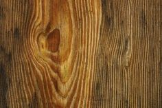 How to Make a Primitive, Grungy Textured Finish on Wood