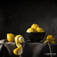 chiaroscuro still life - Google Search