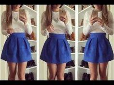 outfit  juvenil