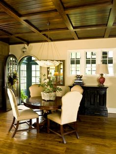 Tudor Style House Interior Design Ideas   Tudor Style Home ...