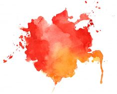 Abstract red and orange watercolor textu. Textured Background, Background Images, Orange Background, Instagram Background, Watercolor Wallpaper, Unique Wallpaper, Paint Splash, Watercolor Fashion, Watercolor Texture