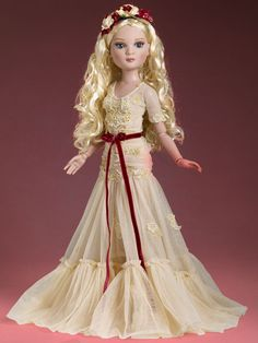 Princess Prudence, extra purchase doll at the Royals Gone Wilde Convention 2015 LE 125 | Wilde Imagination