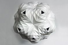 Green Lighting, Recycling / Compost, folded paper, origami lights, Lazerian, Altair, Deneb, Vega, Summer Triangle, Liam Hopkins, biodegradable lights