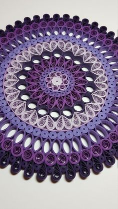 Paper Quilled Mandala 99 Paper Quilled Mandala 99 The post Paper Quilled Mandala 99 appeared first on Paper Ideas. Arte Quilling, Paper Quilling Cards, Quilling Work, Paper Quilling Jewelry, Paper Quilling Patterns, Origami And Quilling, Quilled Paper Art, Quilling Paper Craft, Paper Crafts