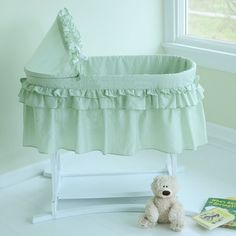 Good Night Baby Bassinet