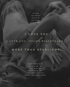 Julian Blackthorn, Immortal Instruments, Emma Carstairs, Lady Midnight, Cassie Clare, Cassandra Clare Books, Favorite Book Quotes, Shadowhunters The Mortal Instruments, The Dark Artifices