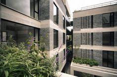 Galeria de Apartamentos L_61 / MMX + Olga Romano - 4