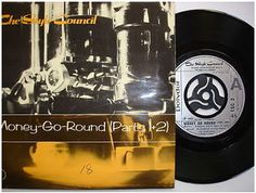 At £4.20  http://www.ebay.co.uk/itm/Style-Council-Money-Go-Round-Parts-1-2-Polydor-Records-TSC-2-/261091332801