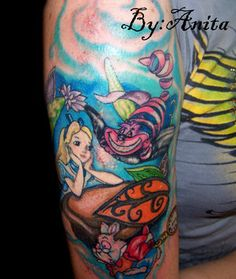 Google Image Result for http://th08.deviantart.com/fs39/300W/i/2008/327/9/5/alice_in_wonderland_tattoo_by_Talaanita.jpg