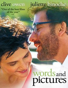 Words and pictures, 2013