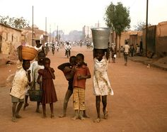 """Burkina Faso 