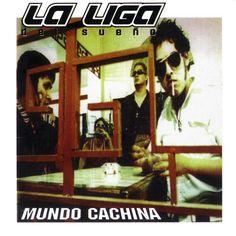 LIMA VAGA: 'Mundo Cachina' de La Liga del Sueño ya disponible...