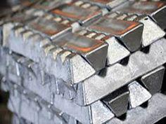Aluminium Lngot