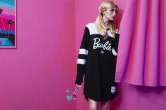 Hype x Barbie