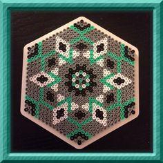 Hama beads :)