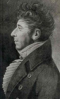 François Pierre Olivier de Rougé, 3ème. Comte de Rougé, Marquis du Faÿ (1756-1816).