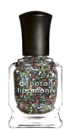 Deborah Lippmann Nail Lacquer, Happy Birthday, 0.5 Ounce $16.29