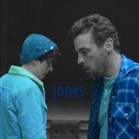Riverdale 1.07 In A Lonely Place Jughead Jones FP Jones Cole Sprouse Skeet Ulrich