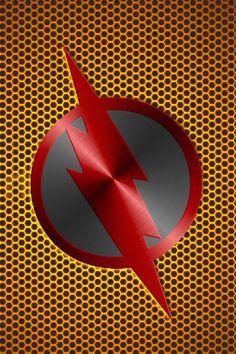 Reverse Flash symbol