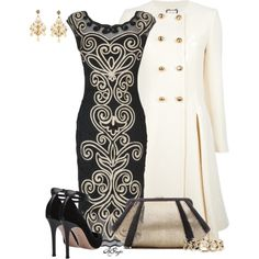 Formal in Phase Eight Dress Contest, created by kginger on Polyvore