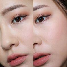 Korean Make Up Looks I Pin By Aki Warinda
