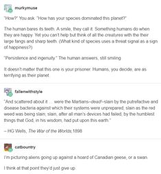 humans are space orcs. Imagine being a human in an alien crew in space and haying with bright blue or pink hair and the color fades and everybody on beard wo Writing A Book, Writing Tips, Writing Prompts, Writing Resources, Tumblr Funny, Funny Memes, Hilarious, Tumblr Aliens, Space Australia