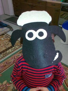 shaun the sheep More
