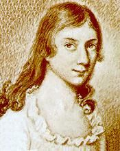 the Brontë Sisters: 21-01-1821 Maria Bronte wife of Patrick Bronte was diagnosed with cancer.