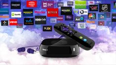 Roku is our favorite streaming set-top-box, but for something so simple, it packs a lot of power. Knowing how to get the most out of your Roku device unlocks a cheap, vast, and convenient world of streaming media. Here are a few tips to help you out. Blockbuster Movies, Hd Movies, Tv Hacks, Roku Streaming Stick, Tv Streaming, The Ch, Tv Channels, Smart Tv, Tecnologia