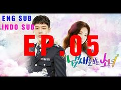 The Girl Who Can See Smells Ep 5 Eng Sub / Indo sub - Sensory Couple Ep 5 Eng Sub - 냄새를 보는 소녀 5 회