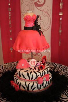 15th Birthday Celebration