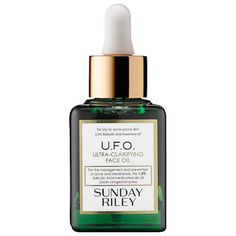 Sunday Riley U.F.O. Oil