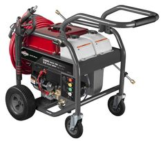 Simpson Powershot 3300 Psi 2 5 Gpm Powered By Kohler