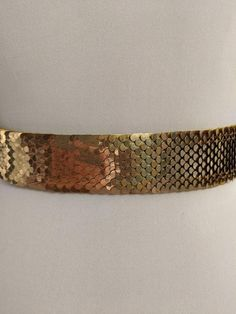 NWT Belt Heavy Clear Vinyl No Buckle Great For Equestrian Buckles SZ S M L XL