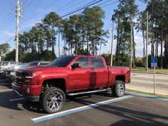 2018 Silverado, Vehicles, Car, Vehicle, Tools