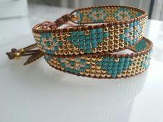 Dubbele armband 17,50