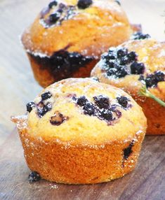 Deserts, Muffin, Food And Drink, Gluten, Sweets, Healthy Recipes, Cooking, Breakfast, Smoothie