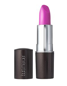 Brighten up with color from Laura Mercier! #lordandtaylor #renewyear