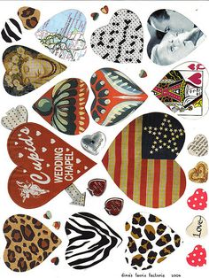 page of free to use collage sheets for Zetti Images ; Collages, Collage Artists, Bambi, Heart Collage, Dark Art Illustrations, Magazine Collage, Glue Book, Graphics Fairy, Digital Collage