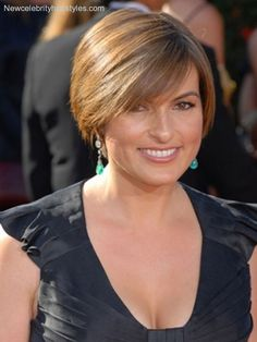Hair color for 60+ - http://newcelebrityhairstyles.com/hair-color-for-60/