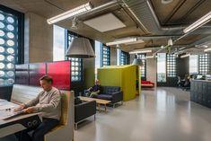 Spark44 Offices - London - 19