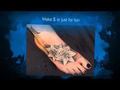 Tattoo Artist Training!