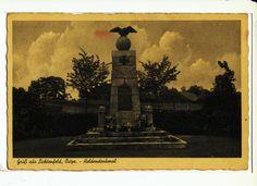 Lichtenfeld, Heldendenkmal